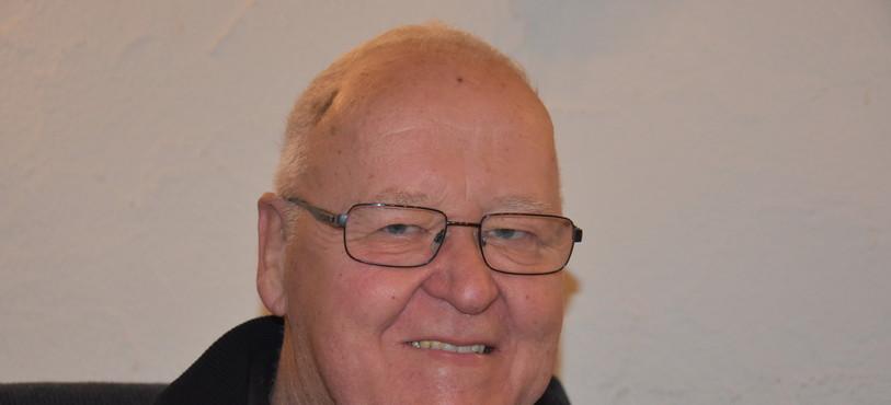 Roger Minder, de maire Grandval