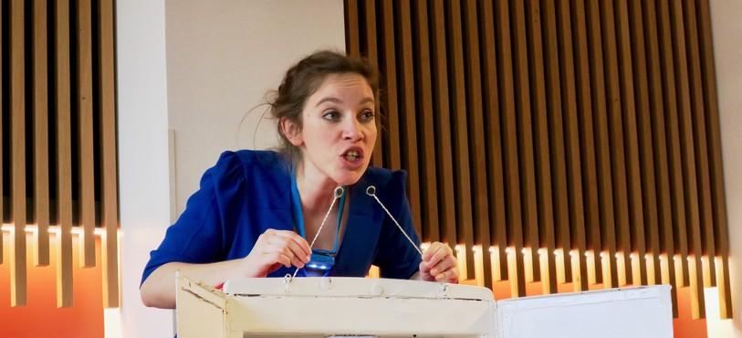 Fanny Rossel