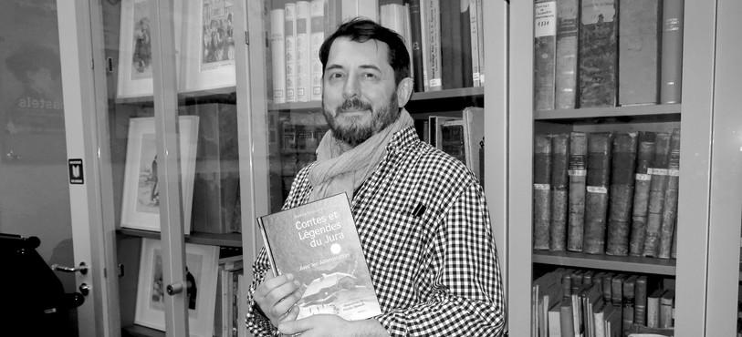 Nicolas Sjöstedt