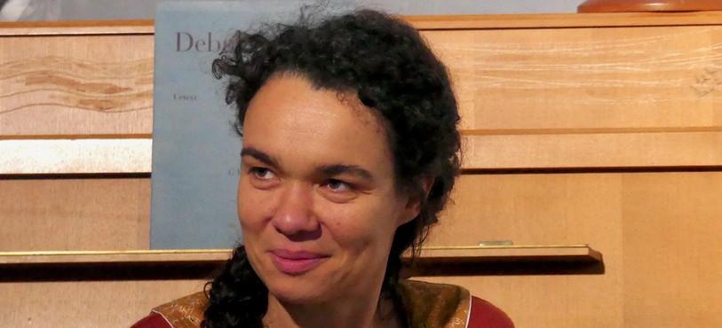 Andrée Oriet