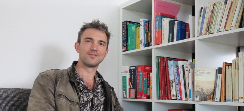 Jérôme Fauvel