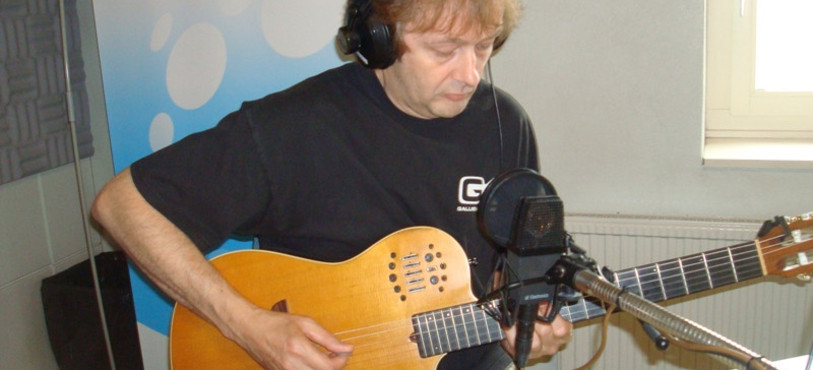 Serge Kottelat