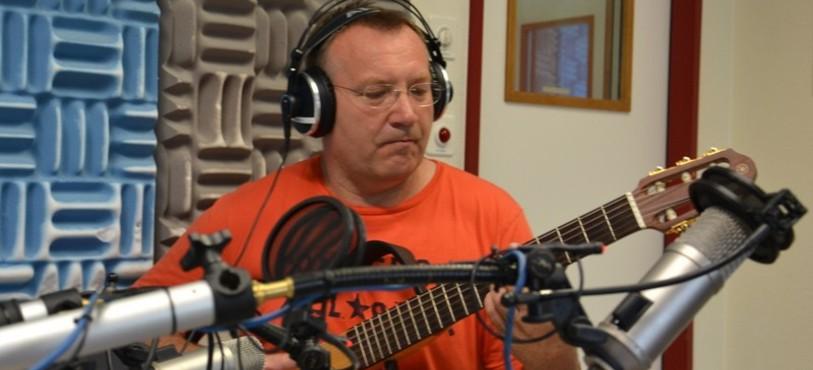 Tony Nadd