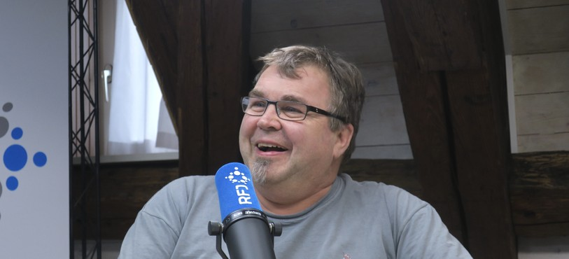 Francis Charmillot