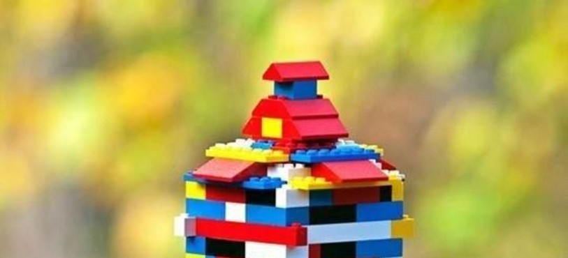 Nichoir en Lego (news.yahoo.com)