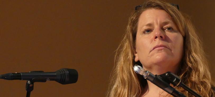Kristina Fuchs