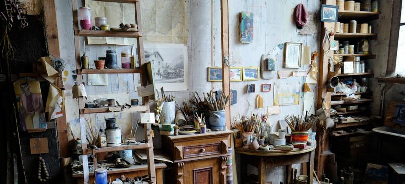 Atelier Coghuf