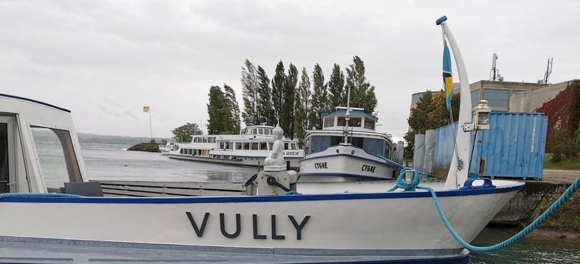 Le Vully rénové