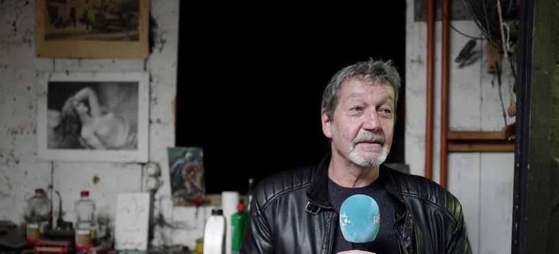 Alain Stocker