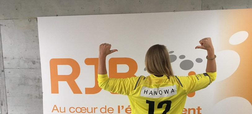 Le maillot collector à gagner