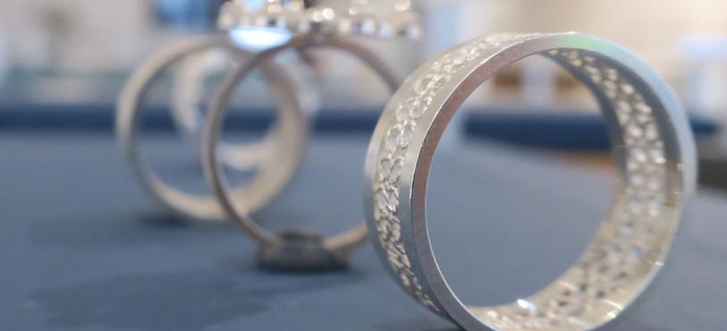 Bijoux de Noémie Gogniat