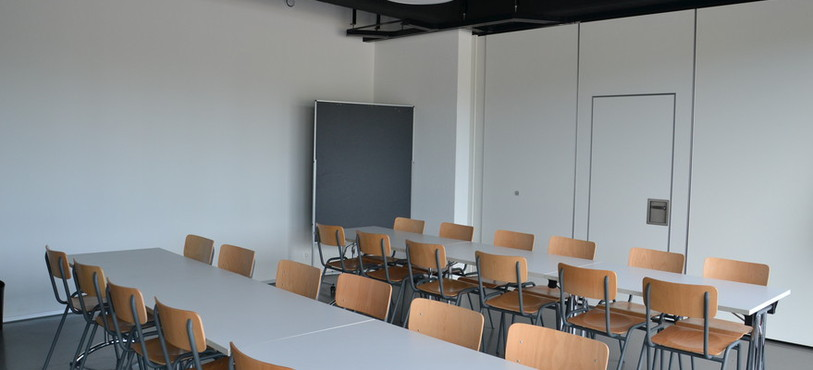 Salles de cours modulables