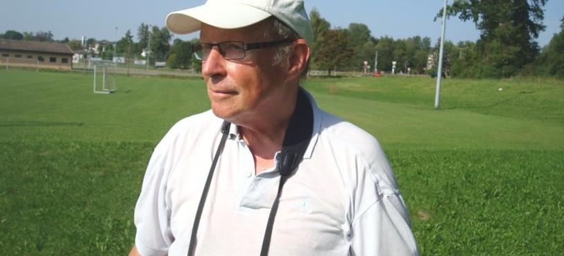 Jean-Pierre Egger