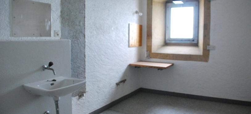Anciennes prisons de Neuchâtel