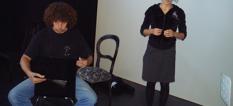Z. Alain Tissot et Martine Corbat