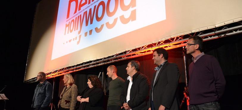 Le jury 2011 au grand complet