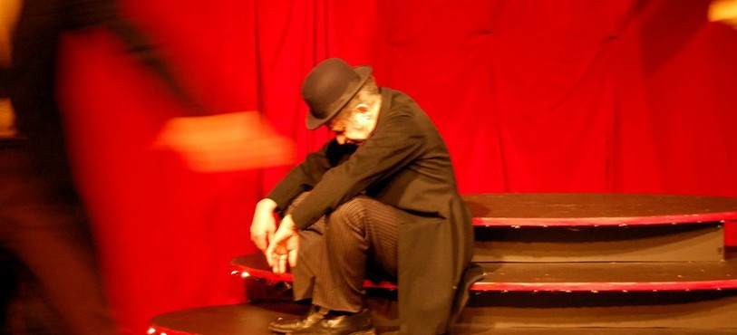 Théâtre Tumulte, Cabaret désobéissant