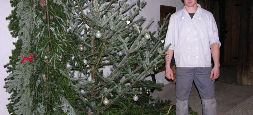 Noël au Banneret-Wisard