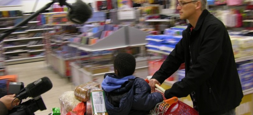Petites Familles en magasin