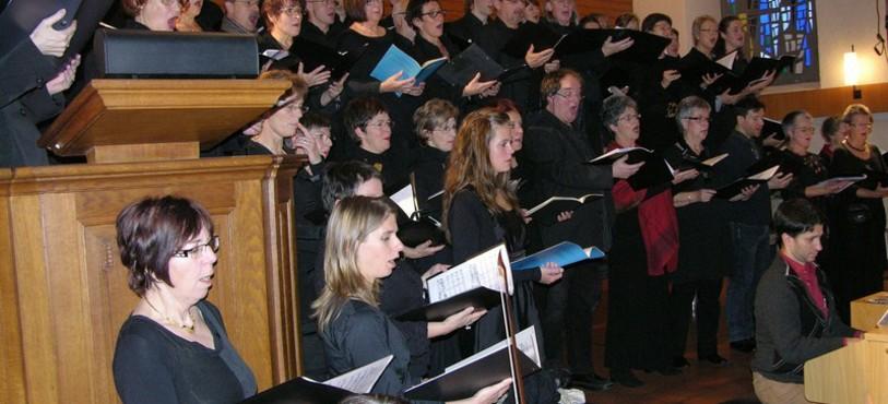 Espace Choral