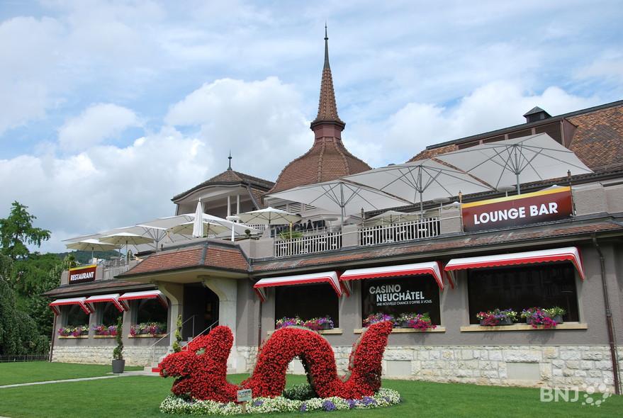 Casino De Neuchâtel