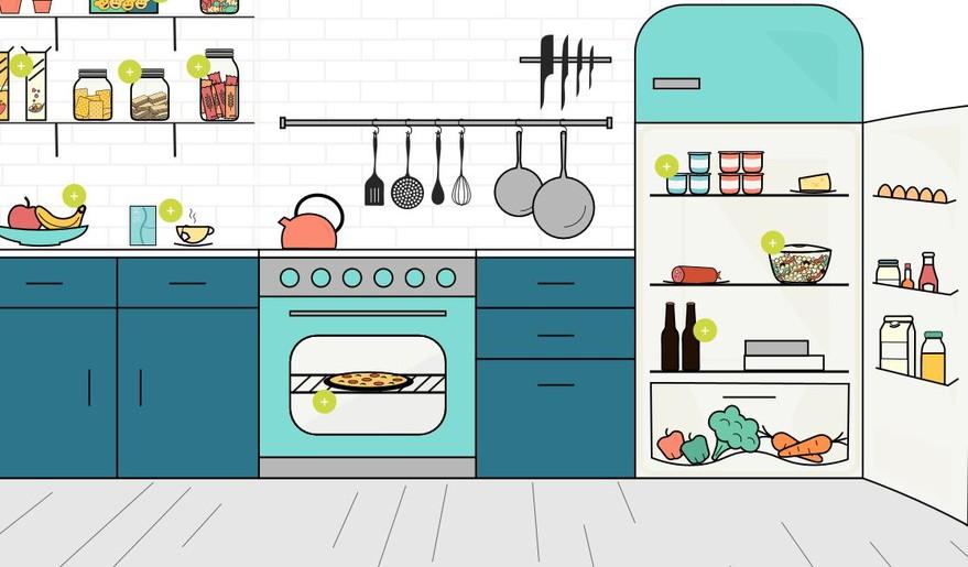 qu 39 y a t 39 il dans votre cuisine rtn votre radio r gionale. Black Bedroom Furniture Sets. Home Design Ideas