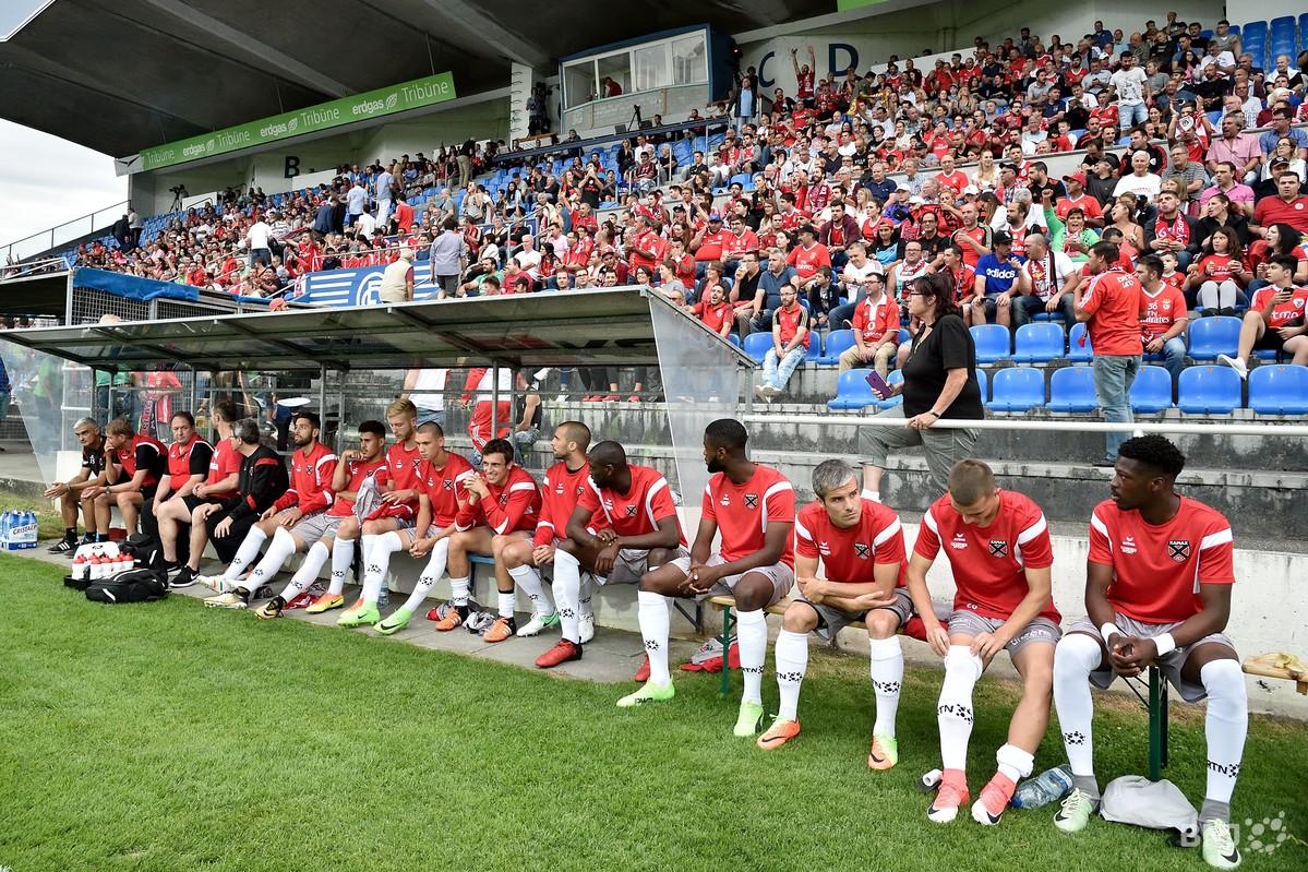 Neuchatel Xamax Fcs Benfica