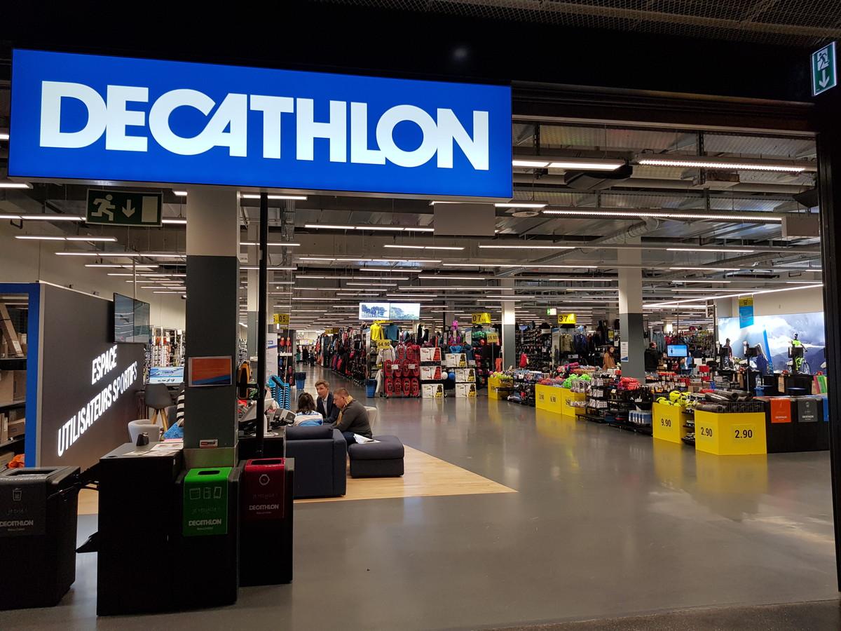 c63794101d061 Décathlon Marin met en place un concept de compte client obligatoire pour  son magasin de Marin