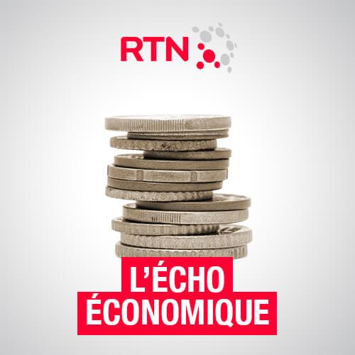 L'écho économique - La HE-Arc nous aide à mieux comprendre les enjeux économiques.