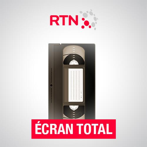 Ecran total - La chronique DVD de toutes les sorties qui font rire, s'étonner et aussi un peu pleurer.