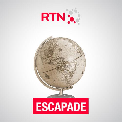 Escapade - Des endroits les plus courus aux hôtels méconnus, des bénéfices de la sieste au glandouillage organisé, Escapade n'en rate pas une.