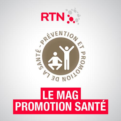 Le Mag promotion santé - Découvrez la richesse des prestations et les compétences auxquelles vous pouvez faire appel en matière de promotion de la santé en collaboration avec le service cantonal de la santé publique.