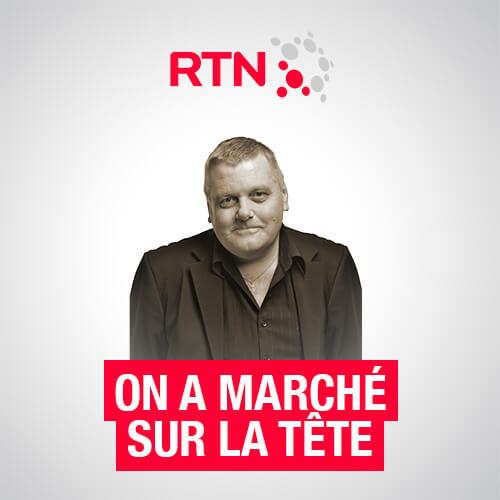On a marché sur la tête - Chaque semaine l'humoriste Thierry Meury jette son regard impitoyable sur nos douloureuses existences