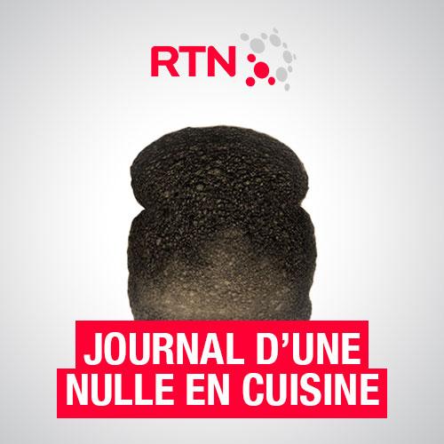 Journal d'une nulle en cuisine - Nadia est nulle en cuisine mais elle se soigne et nous en fait profiter